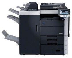 چاپگرهای کونیکا مینولتا مناسب هر نوع تجارت هستند