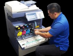 آیا به یک تعمیرکار دستگاه فتوکپی توشیبا ماهر نیازمندید؟