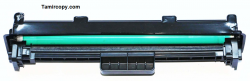 یونیت درام DRUM UNIT و سرویس اولیه دستگاه پرینتر اچ پی H P