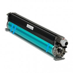 علت خطوط آبی در کپی کونیکا :بلید ،درام دستگاه فتوکپی کونیکا مینولتا را پاک نمی کند
